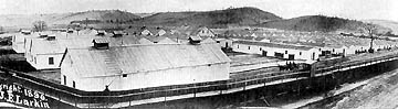 'Portals to Hell: Military Prisons of the Civil War ...